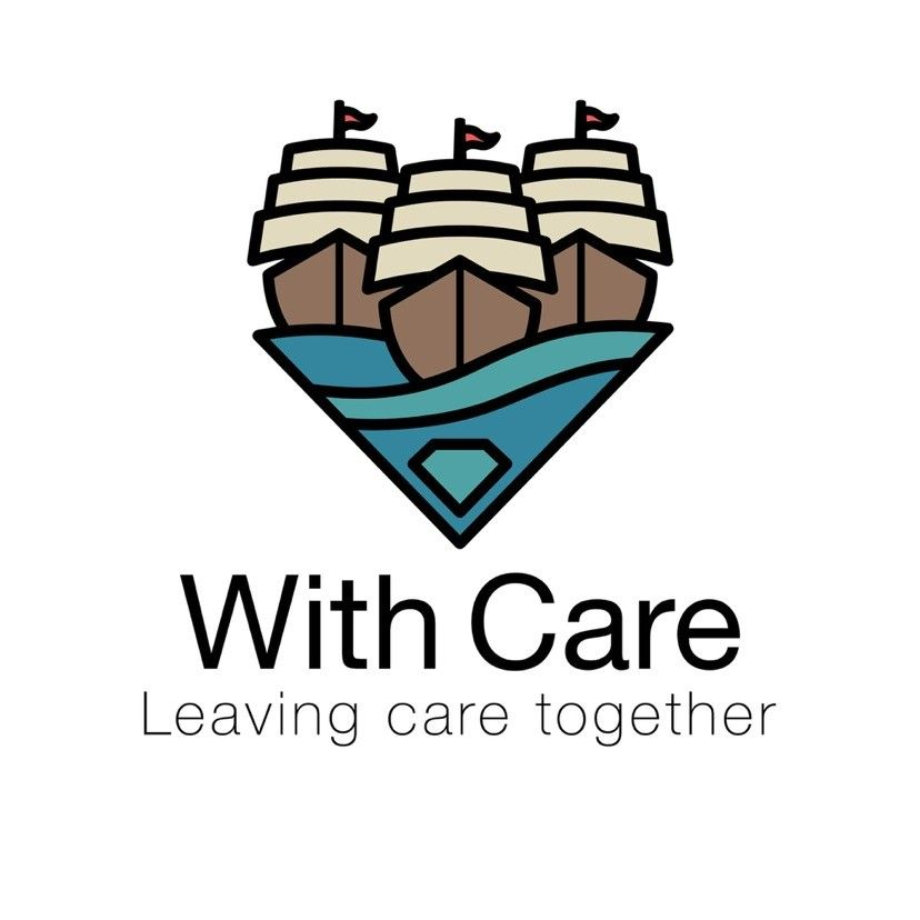 With Care Logo